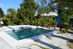 GRACE BAY DETACHED 2BDRM IN GATED COMPLEX