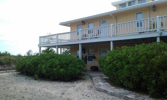 2 bed on the water - Single Family Home